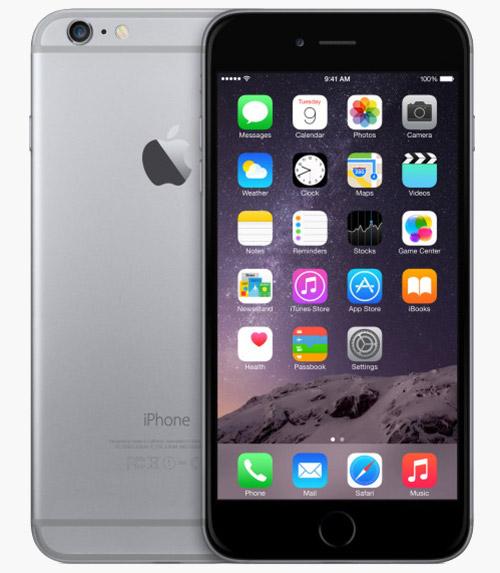 iPhone 6S/6S+ Unlock :: DirectUnlocks